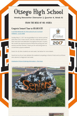 Otsego High School