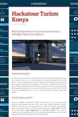 Hackatour Turizm Konya