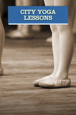City Yoga Lessons