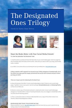 The Designated Ones Trilogy