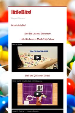 littleBits!