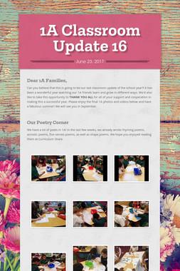 1A Classroom Update 16