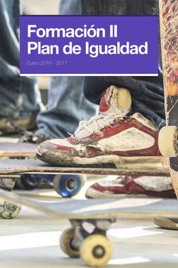 Formación II Plan de Igualdad