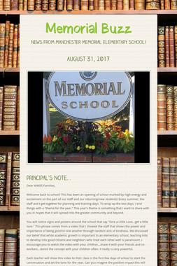 Memorial Buzz
