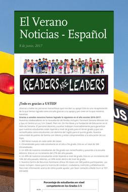 El Verano Noticias - Español