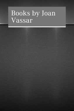 Books by  Joan Vassar