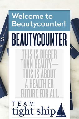 Welcome to Beautycounter!