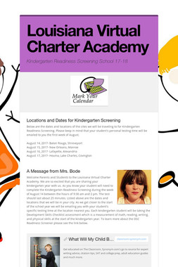 Louisiana Virtual Charter Academy