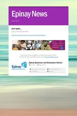 Epinay News