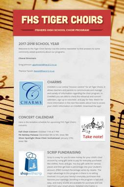 FHS Tiger Choirs
