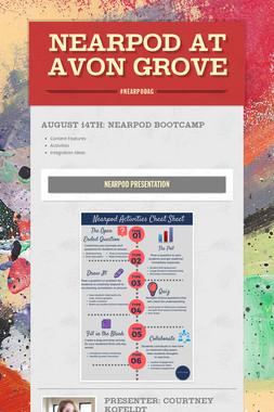 NEARPOD at AVON GROVE