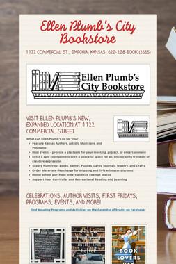 Ellen Plumb's City Bookstore