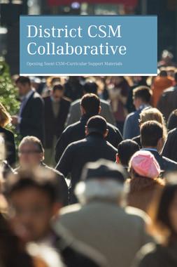 District CSM Collaborative