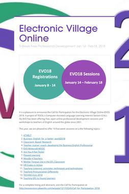 Electronic Village Online