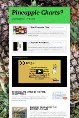 Pineapple Charts?