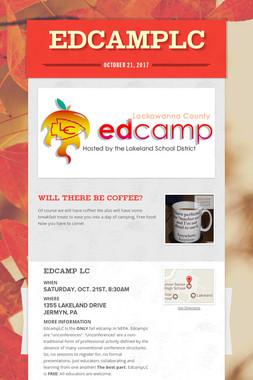 EdcampLC