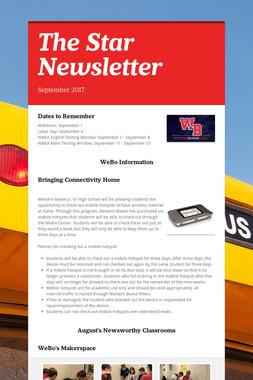 The Star Newsletter