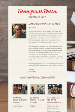 Penngrove Press