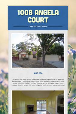 1008 Angela Court