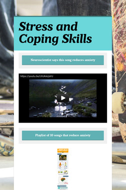 Stress and Coping Skills