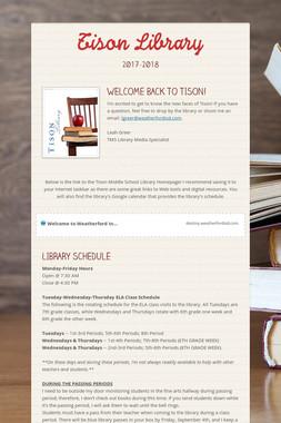 Tison Library