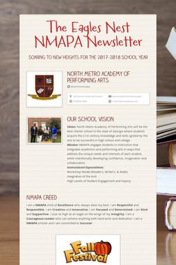 The Eagles Nest NMAPA Newsletter