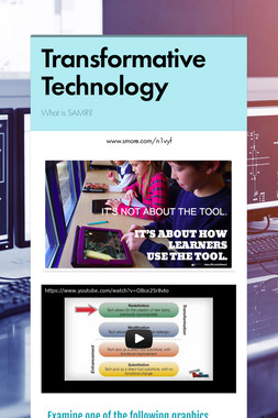 Transformative Technology