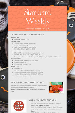 Standard Weekly