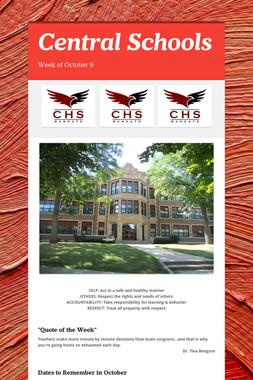 Central Schools