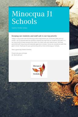 Minocqua J1 Schools