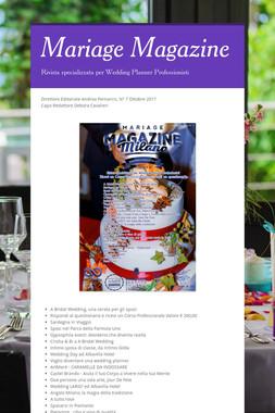 Mariage Magazine