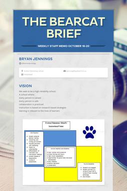 The Bearcat Brief
