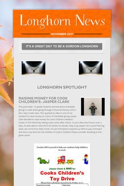 Longhorn News