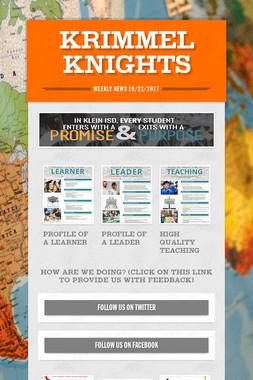 Krimmel Knights
