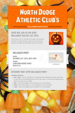 North Dodge Athletic Club's
