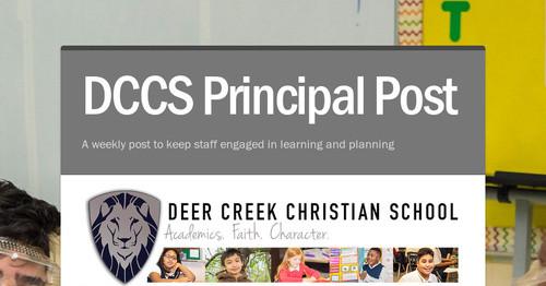 dccs homework club