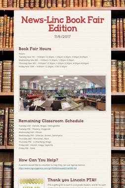 News-Linc Book Fair Edition
