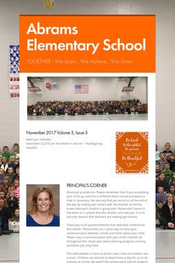 Abrams Elementary School