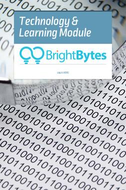 Technology & Learning Module