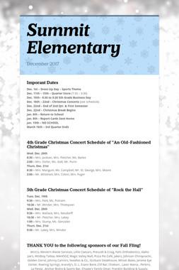 Summit Elementary