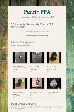 Perrin FFA