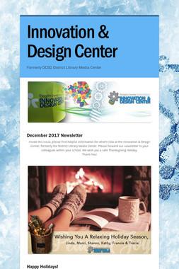 Innovation & Design Center