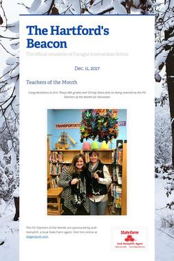 The Hartford's Beacon