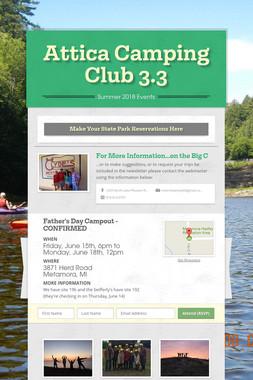 Attica Camping Club 3.3
