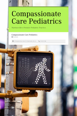 Compassionate Care Pediatrics