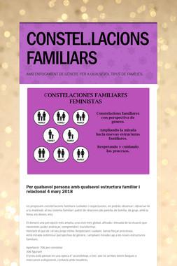 CONSTEL.LACIONS FAMILIARS