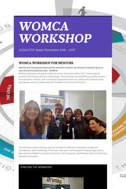 WOMCA WORKSHOP