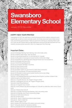 Swansboro Elementary School