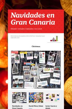 Navidades en Gran Canaria