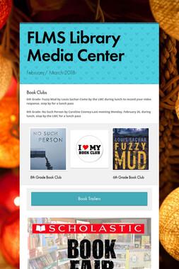 FLMS Library Media Center